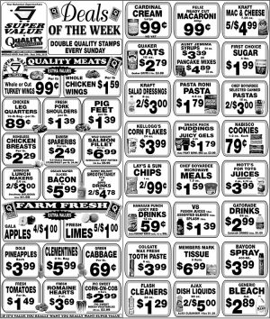 Deals of The Week - September - Super Value - My Deals Today Bahamas