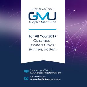 Hire the best team of graphic designers for your company - GMU - My Deals Today Bahamas