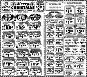 Merry Christmas from Super Value - My Deals Today Bahamas