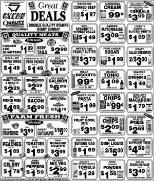 Super Value Holiday Savings