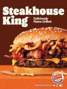 Steak House King
