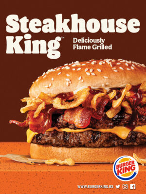 Steak House King