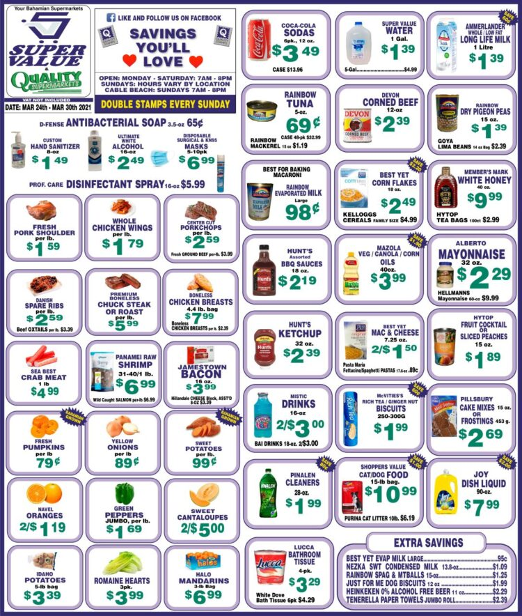 savings you'll love