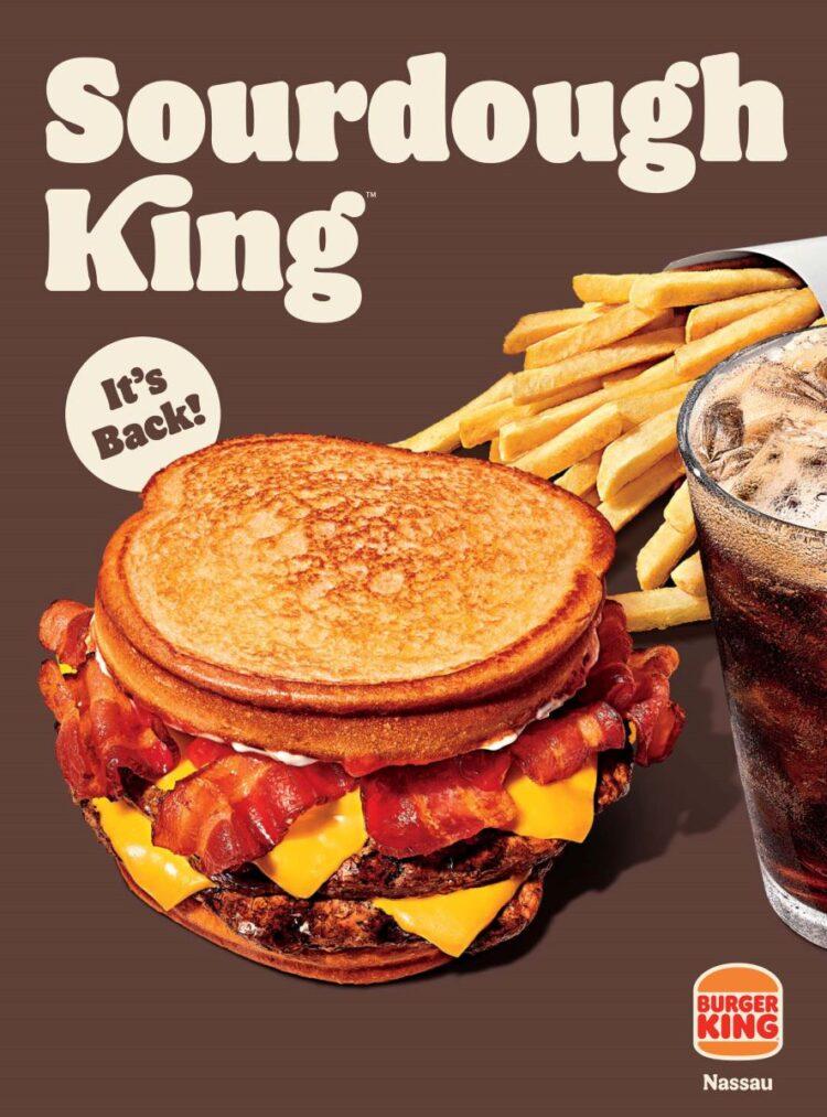 sourdough king