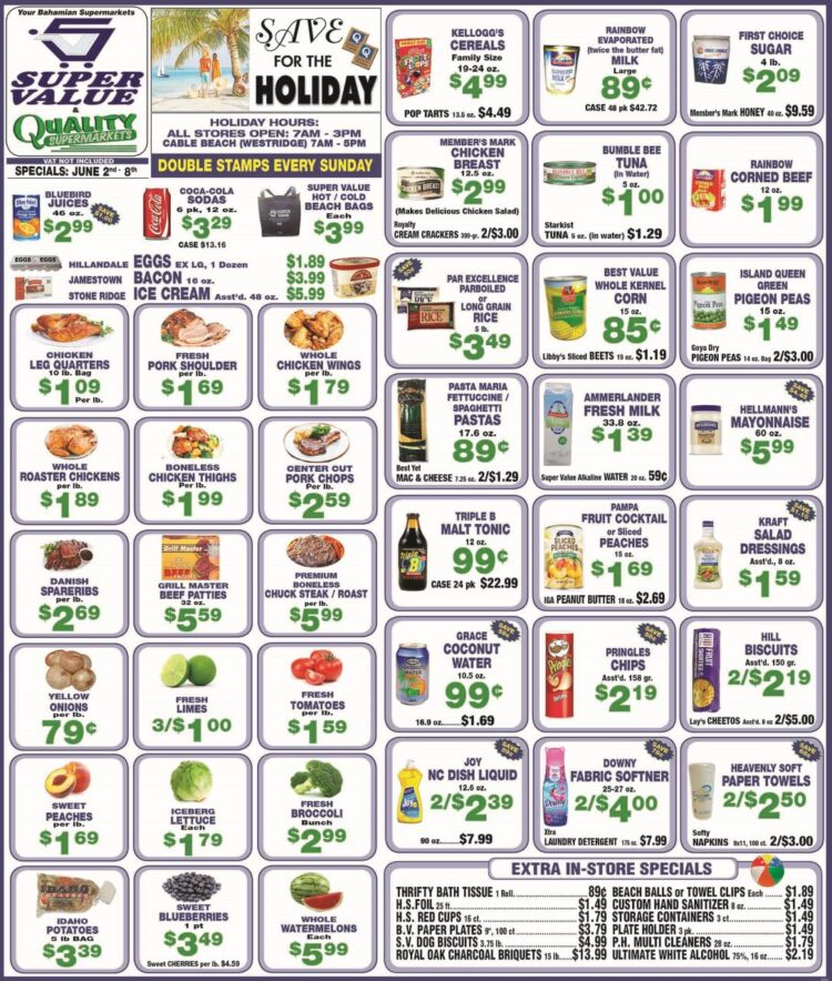 Save for the holiday